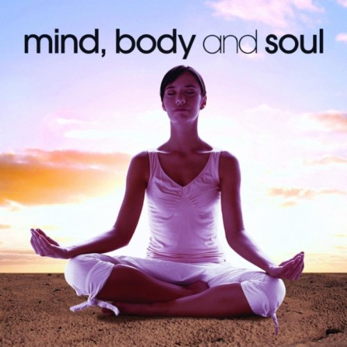 Mind, Body and Soul album cover.